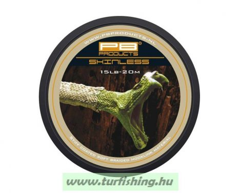 PB Products Skinless előkezsinór