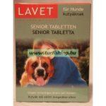 Lavet Kutya Senior - 50 szemes