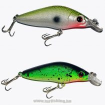 "Frenetic Wobbler ""Striper"""