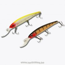 "Frenetic Wobbler ""Diver Minnow"""