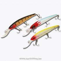 "Frenetic Wobbler ""Deep Triho Minnow"""