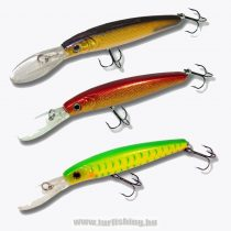 "Frenetic Wobbler ""Suspend Minnow"""