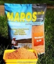 Maros mix Series FEEDER Method krill 1kg