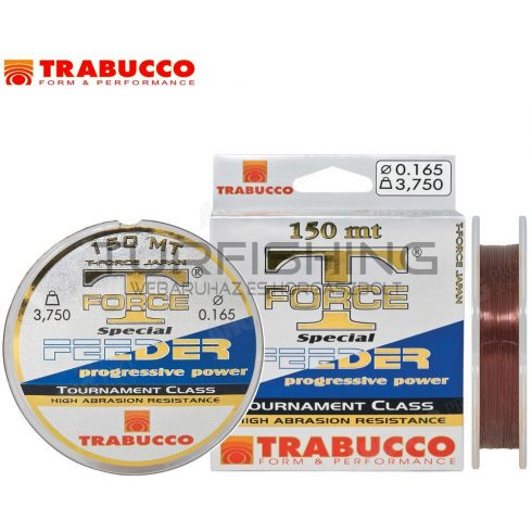 Trabucco T-Force Special Feeder 150m