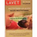 Lavet Kutya Algás Multivitamin - 50 szemes