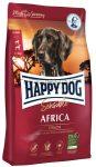 Happy Dog Supreme Sensible Africa - 12,5kg