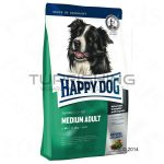 Happy Dog Supreme Fit & Well Medium Adult - 12,5kg