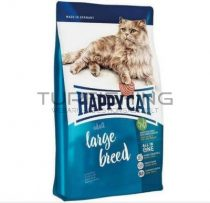 Happy Cat Supreme Fit & Well Adult Large Breed - 10kg