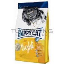 Happy Cat Supreme Fit & Well Light - 10kg