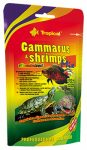Tropical Gammarus&Shrimps Mix 130g