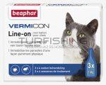 Vermicon Spot On Cat 3x