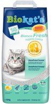 Biokat's Bianco Fresh - 10L