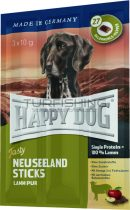 Happy Dog Supreme Tasty Neuseeland Sticks - 3x10g