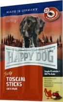 Happy Dog Supreme Tasty Toscana Sticks - 3x10g