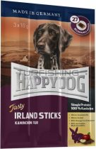 Happy Dog Supreme Tasty Irland Sticks - 3x10g