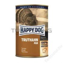 Happy Dog Truthahn Pur - 12x200g