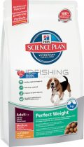 Hill's Science Plan Canine Adult Perfect Weight Medium