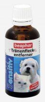 Beaphar Sensitiv Könnyfolt Eltávolító 50 ml