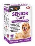 M&C Vetiq Senior Care - 45 tabletta