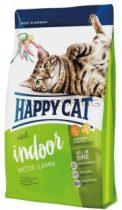 Happy Cat Adult Indoor Bárány - 10kg