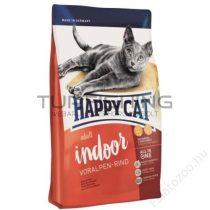 Happy Cat Adult Indoor Marha - 10kg