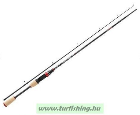 ABU GARCIA ROD VENDETTA 803ML 5/20 Spin