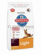 Hill's Science Plan Canine Adult Light - csirke