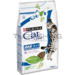 Cat Chow 3in1 - pulyka - 15kg