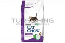 Cat Chow Hairball Control - pulyka - 15kg