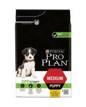 ProPlan Puppy Medium Optistart - csirke - 12kg