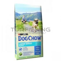 Dog Chow Puppy - Large Breed - pulyka - 14kg