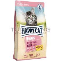 Happy Cat Minkas Kitten Care - 10kg