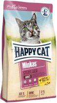 Happy Cat Minkas Sterilised - 10kg