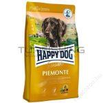 Happy Dog Supreme Sensible Piemonte - 10kg