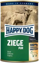 Happy Dog Ziege Pur - 12x400g
