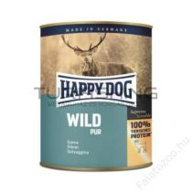 Happy Dog Wild Pur - 6x200g