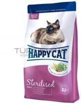 Happy Cat Supreme Fit & Well Adult Sterilised Lazac - 10kg
