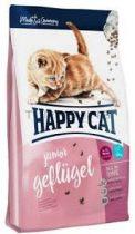 Happy Cat Junior Geflügel - 10kg
