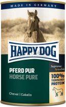 Happy Dog Pferd Pur - 12x200g