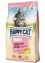 Happy Cat Minkas Junior Care - 10kg