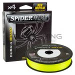 Spiderwire Dura 4x 150m yellow
