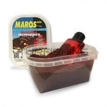 Maros Mix Method Box Red Halibut 500g