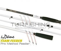 By Döme Team Feeder Pro Method Feeder