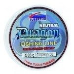 TUBERTINI NEUTRAL DRAGON FISHING LINE 07mm-20mm