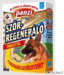 Panzi Vitamin Canitab Szőrregeneráló - 100 darabos