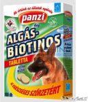 Panzi Vitamin Canitab - Alga - 100 darabos