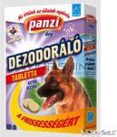Panzi Vitamin Canitab Dezodoráló - 100 darabos