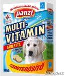 Panzi Vitamin Canitab Puppy - 100 darabos