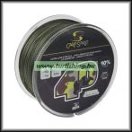 CARPSPIRIT 4-D POWER BRAID FONOTT ZSINÓR (300M/0.35MM)
