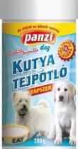 Panzi Tejpótló Tápszer - Kutya